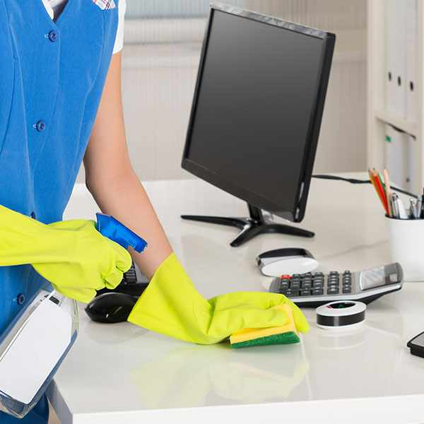 Ad-hoc Cleaning Services